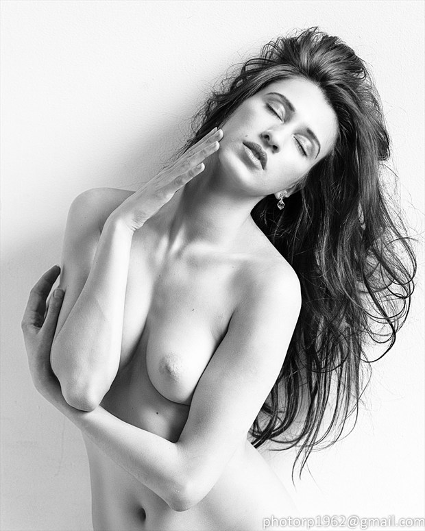 Natural Artistic Nude Photo print by Photographer PhotoRP