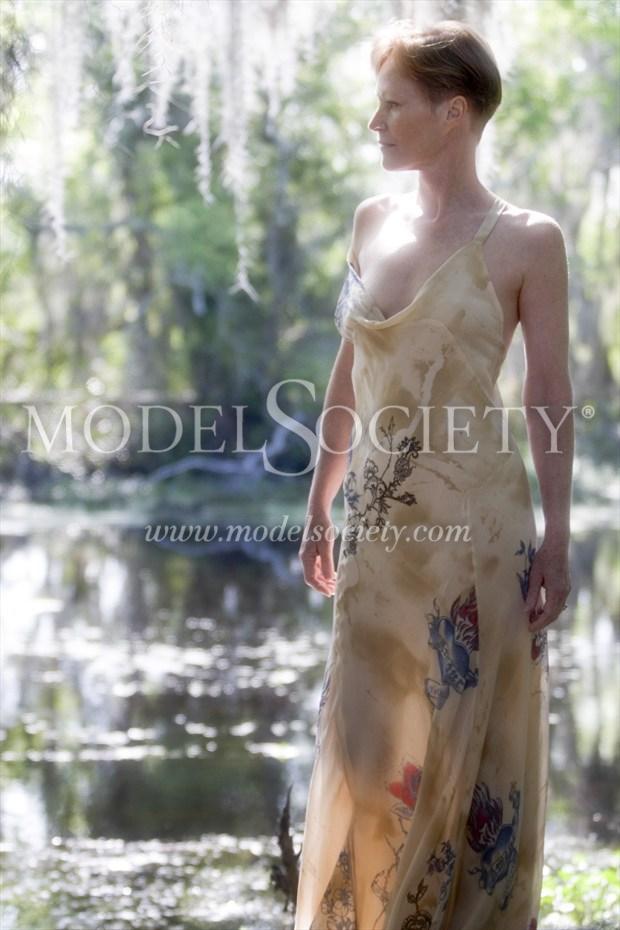 Nature Fashion Photo print by Photographer ewe