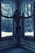 New Year's Day II Artistic Nude Photo print by Artist Kevin Stiles