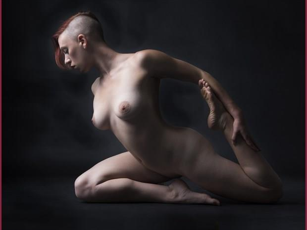New wave Artistic Nude Photo print by Photographer Tommy 2's