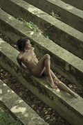 Parallel Universe Artistic Nude Photo print by Artist Kevin Stiles