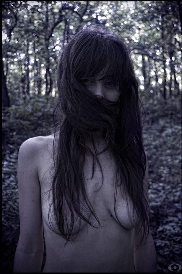 Rachel Lynch Artistic Nude Photo print by Photographer oracle eyes