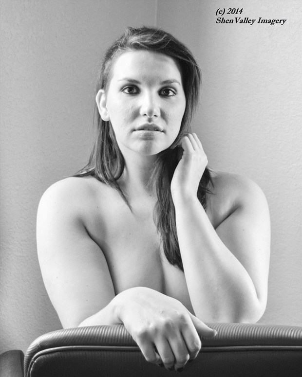 Rea Implied Nude Photo print by Photographer ShenValley Imagery