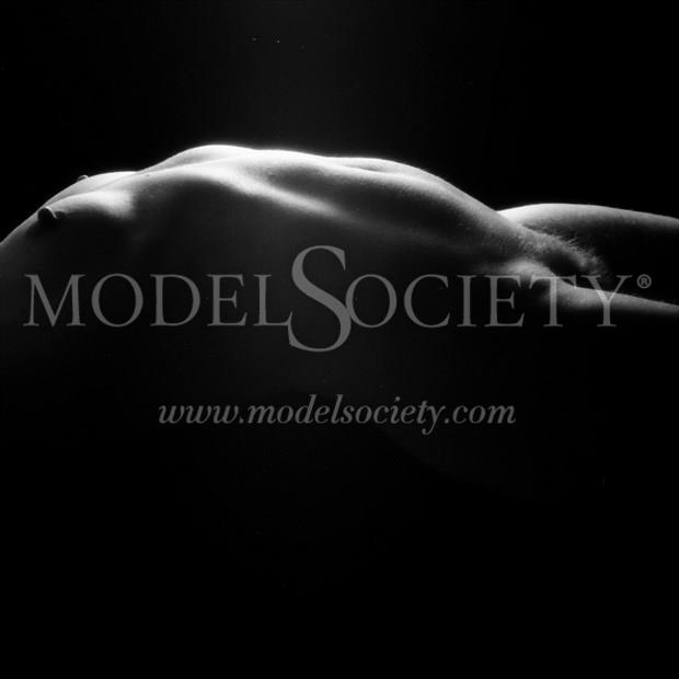 Siluette Artistic Nude Photo print by Photographer StudioVi2
