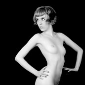 Simian Artistic Nude Photo print by Photographer pblieden
