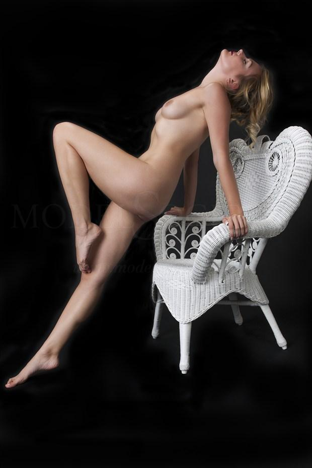 Skyward Artistic Nude Photo print by Photographer Tommy 2's
