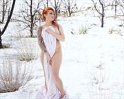 Snowy White Sheet