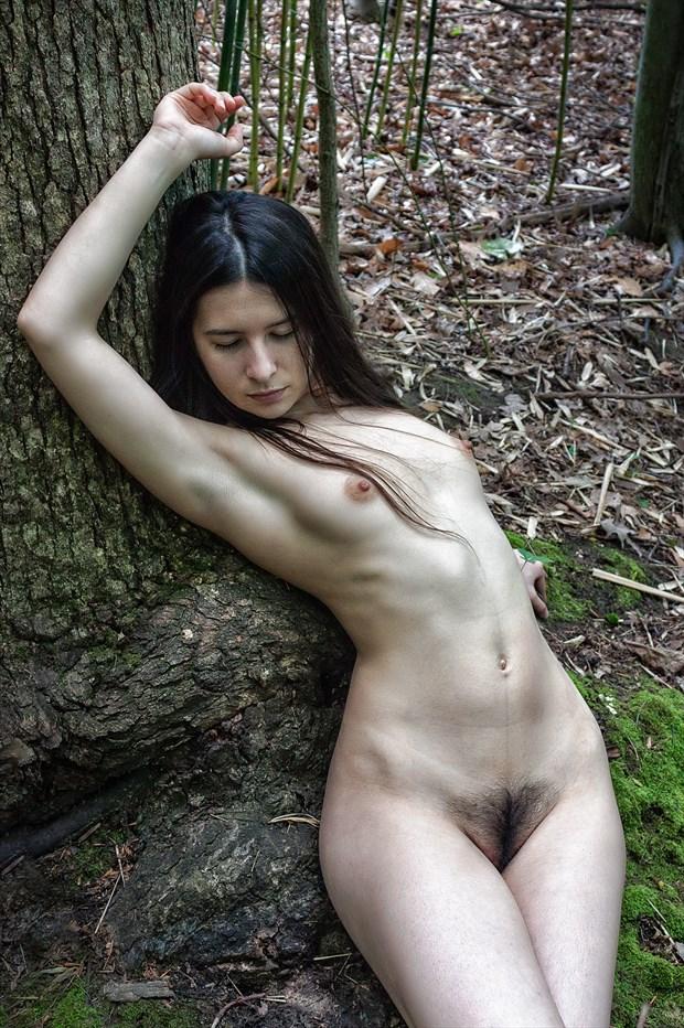 Spring (2009) Artistic Nude Photo print by Photographer rick jolson