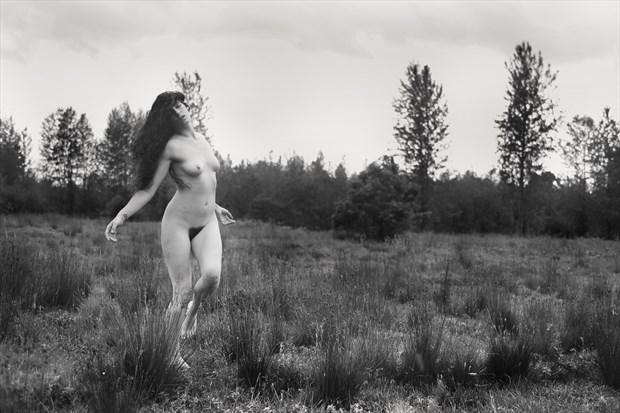 StevieField1a Artistic Nude Photo print by Photographer Joe Klune Fine Art