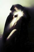 Sunrise Artistic Nude Artwork print by Artist David Bollt