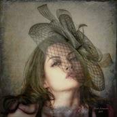 THE OFFER ... Sensual Artwork print by Artist NITROUS