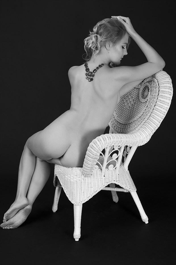 Texas thoughts Artistic Nude Photo print by Photographer Tommy 2's