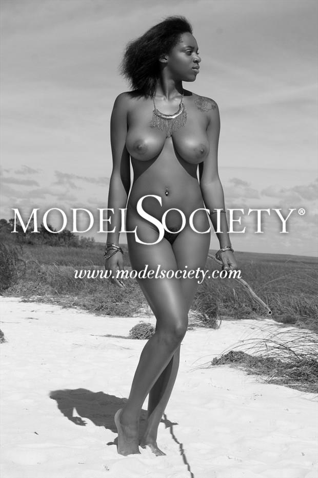 The Native %232 Artistic Nude Photo print by Photographer Constantine Studios