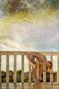 To wilt Artistic Nude Photo print by Photographer balm in Gilead