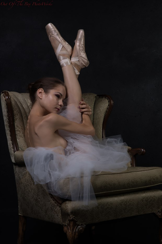 Unbreakable Sensual Photo print by Photographer Miller Box Photo