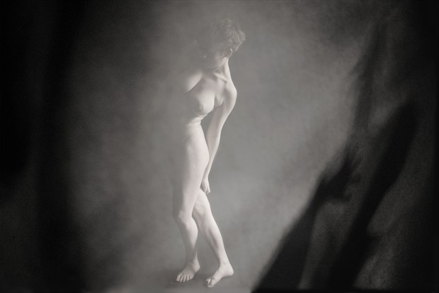 Untitiled New Work 2 Artistic Nude Photo print by Photographer Mark Bigelow