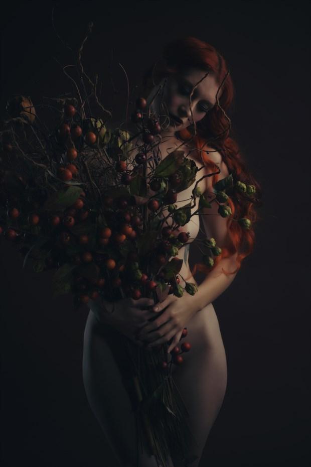 Venus Artistic Nude Photo print by Photographer Kaos
