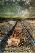 Victims of industry Fantasy Photo print by Photographer balm in Gilead