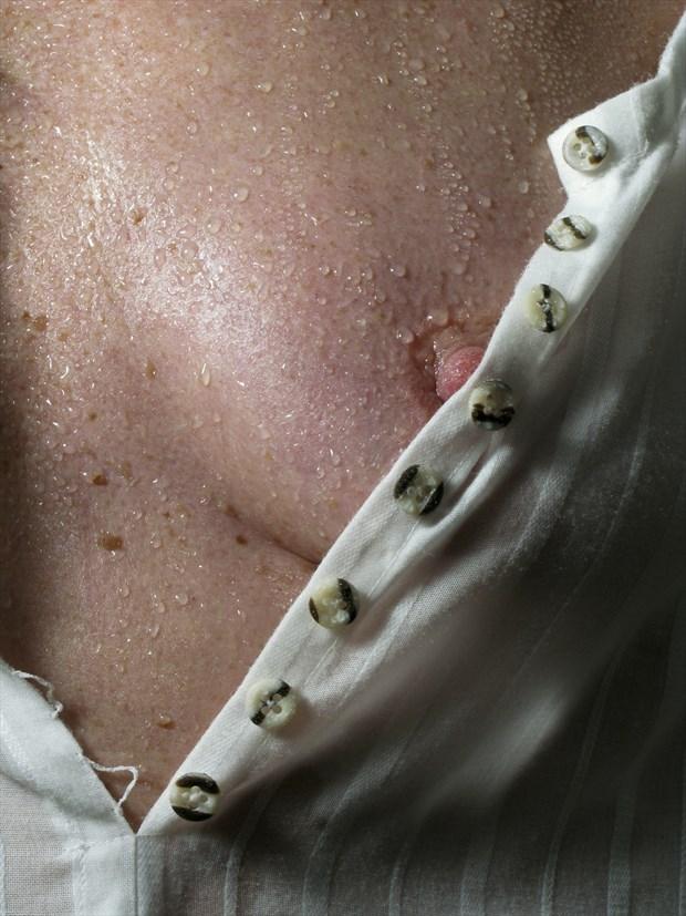 Wet Artistic Nude Photo print by Photographer StudioVi2