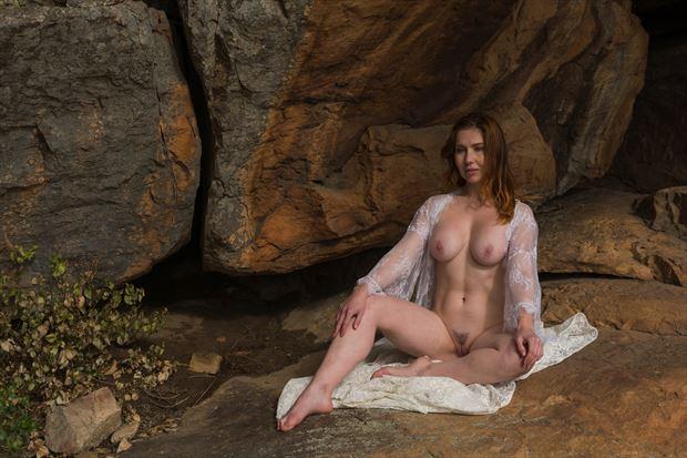artistic nude erotic photo print by photographer tfa photography