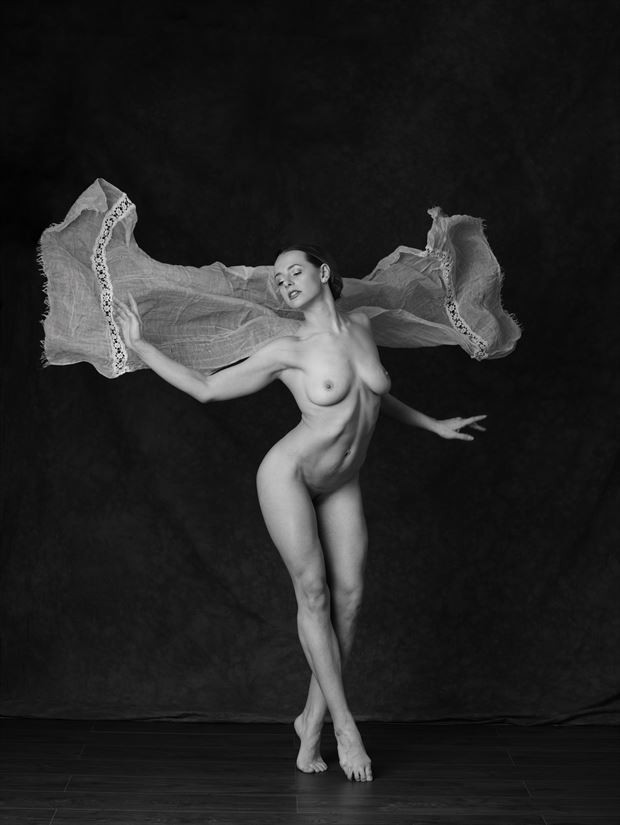 ayla artistic nude photo print by photographer andyd10