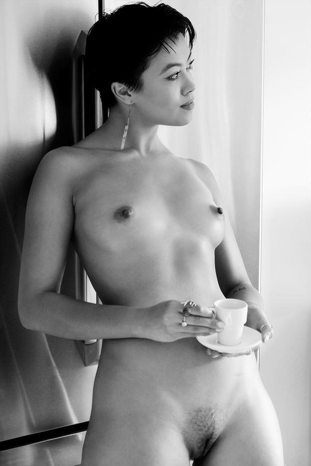 bill strome artistic nude photo print by model thedarkmotherkali