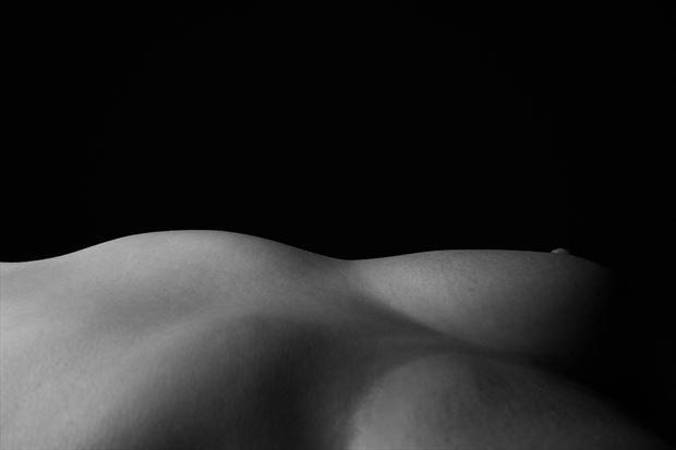 body abstract artistic nude photo print by photographer gsphotoguy