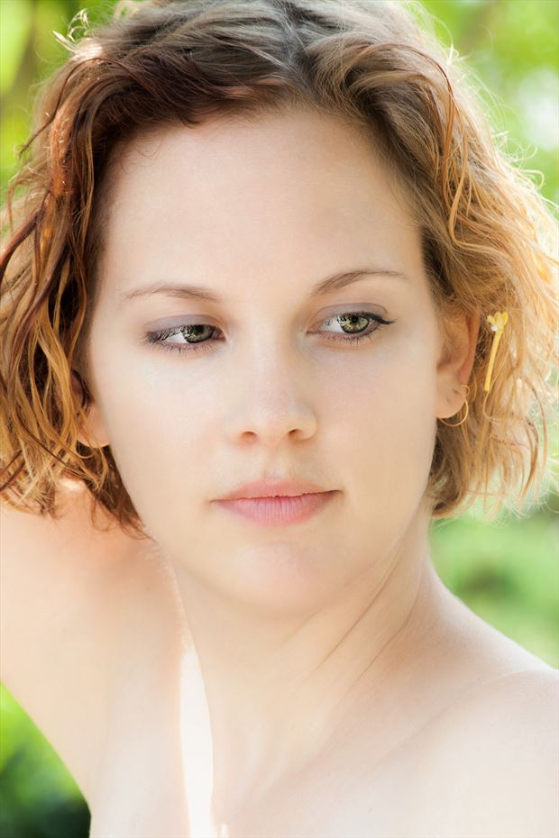 close up natural light photo print by photographer yoga chang