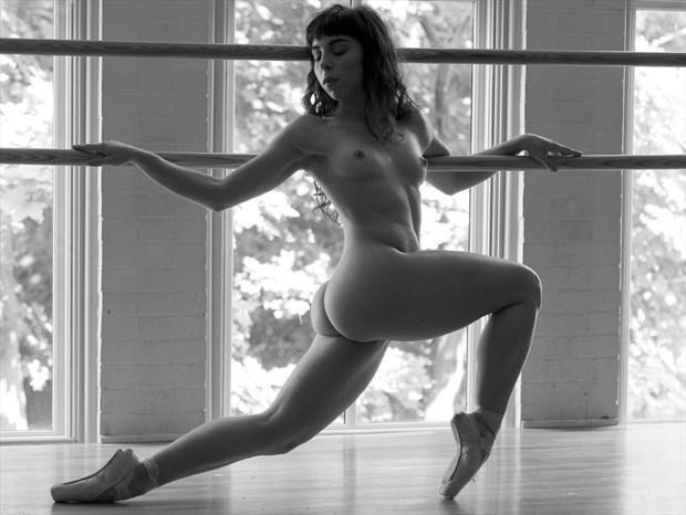 dance  Artistic Nude Photo print by Photographer foxfire 555