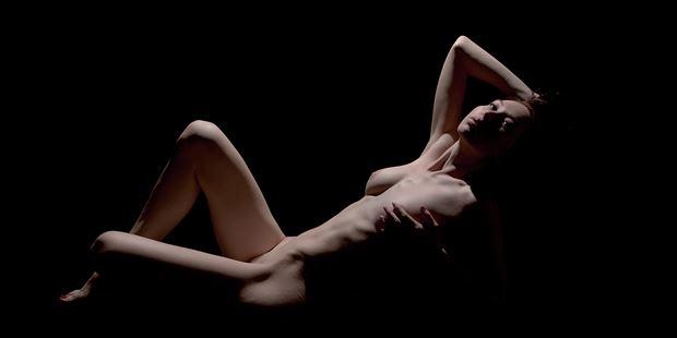 deanna artistic nude photo print by photographer pblieden