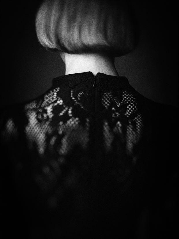 dorso erotic artwork print by photographer marcvonmartial
