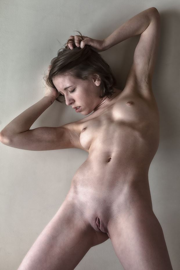dresser series 4 2015 artistic nude photo print by photographer rick jolson