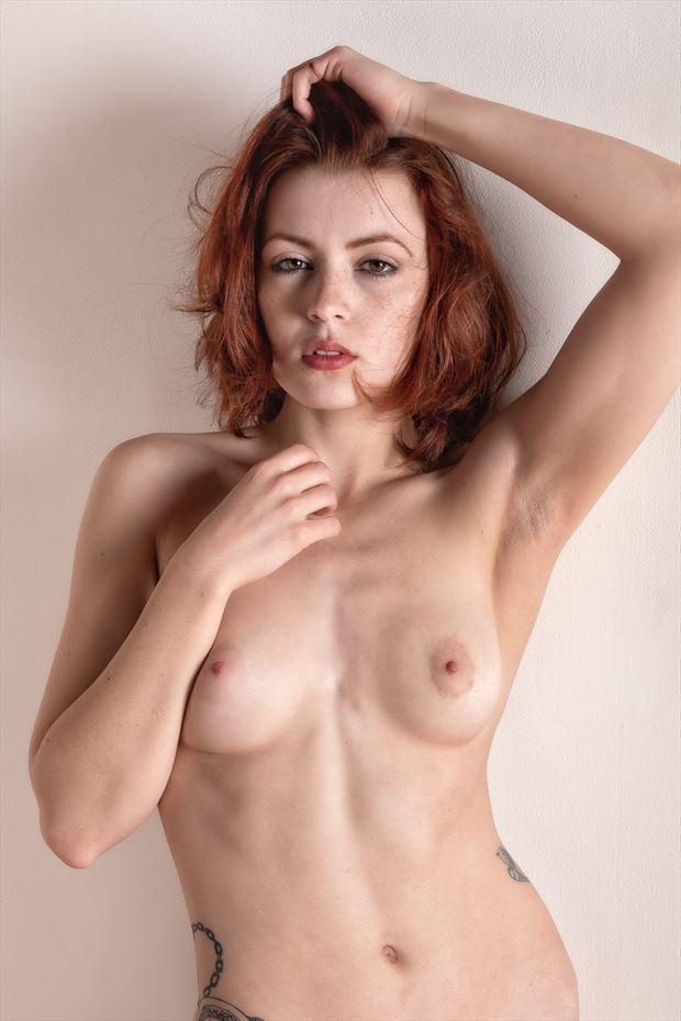 erie eyeful artistic nude photo print by photographer rick jolson