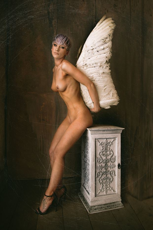 fantasy photo print by photographer stu williamson