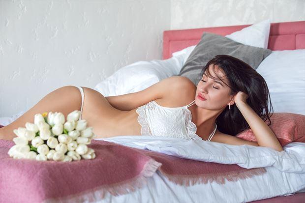 fantasy1 lingerie photo print by photographer bold photographix