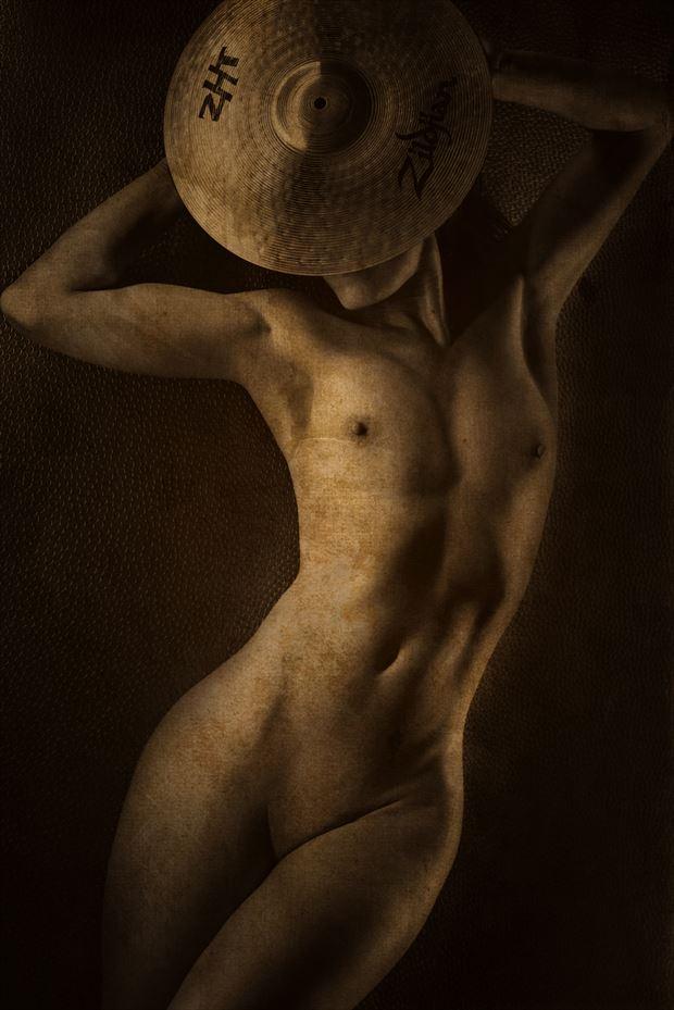 fashion fashion photo print by photographer stu williamson