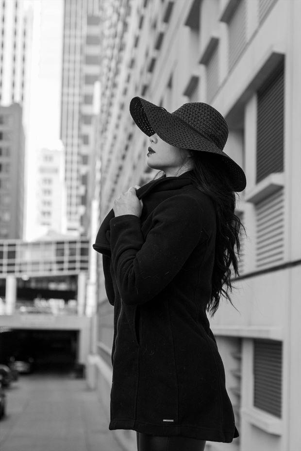 fashion natural light photo print by photographer goadken