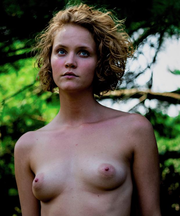 from the anya series of the warren communications nude naturally portfolio artistic nude photo print by photographer warrencommunications