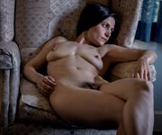 """From the Warren Communications' series """"Nude? Naturally! Around the House"""