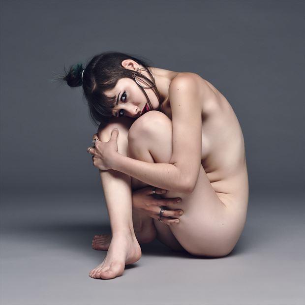 g%C3%A9nesis artistic nude photo print by photographer germansc