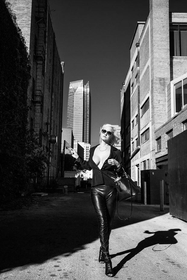 glamour fashion photo print by photographer goadken