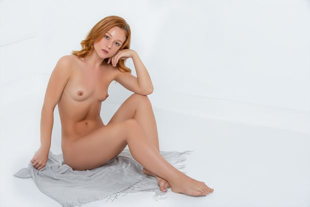 i don t know artistic nude photo print by photographer bold photographix