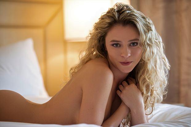 innocently sensual photo print by photographer bold photographix