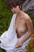 jaymarie on the coast artistic nude photo print by photographer erichamburg