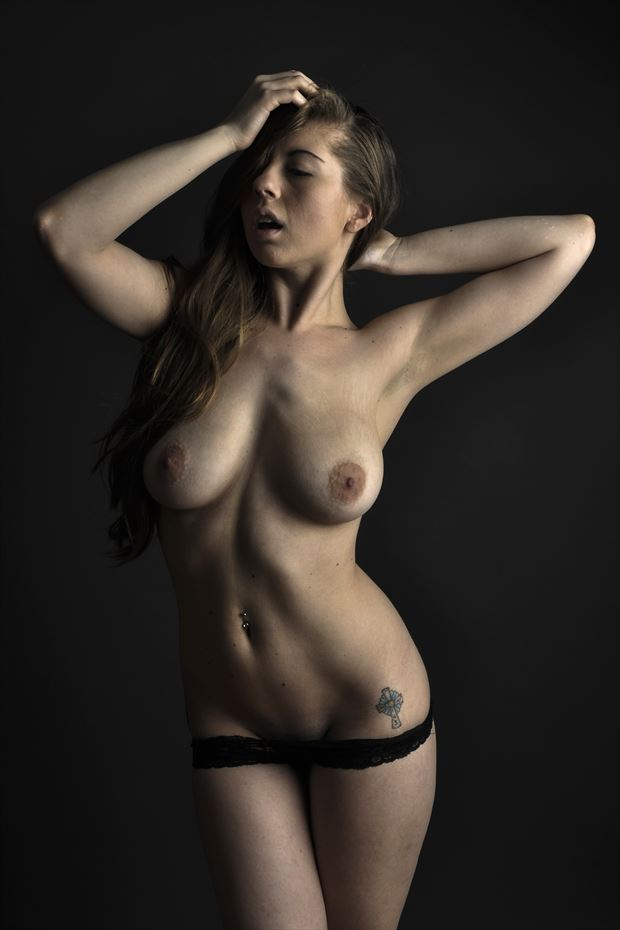 jessi june artistic nude photo print by photographer depa kote