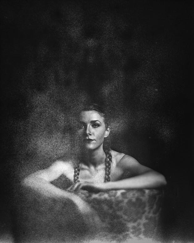 k vintage style artwork print by photographer marcvonmartial