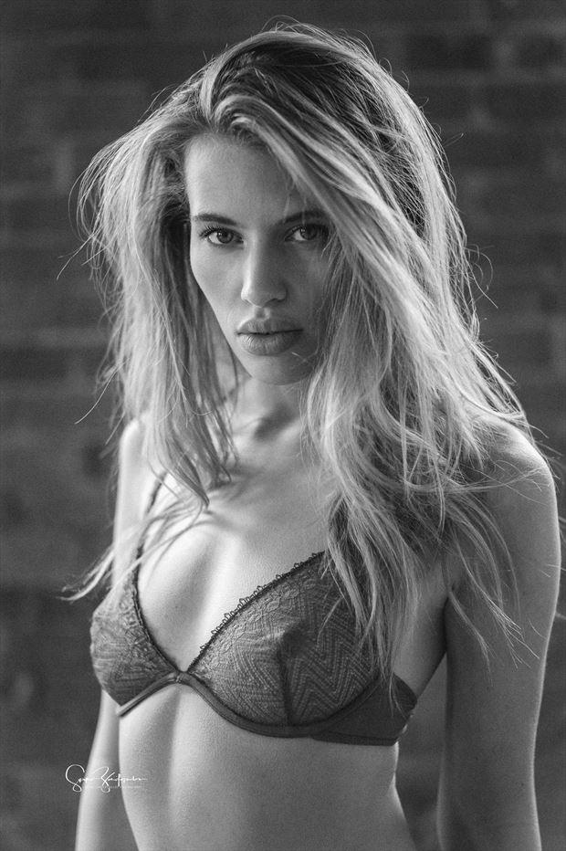 katia lingerie photo print by photographer acros photography