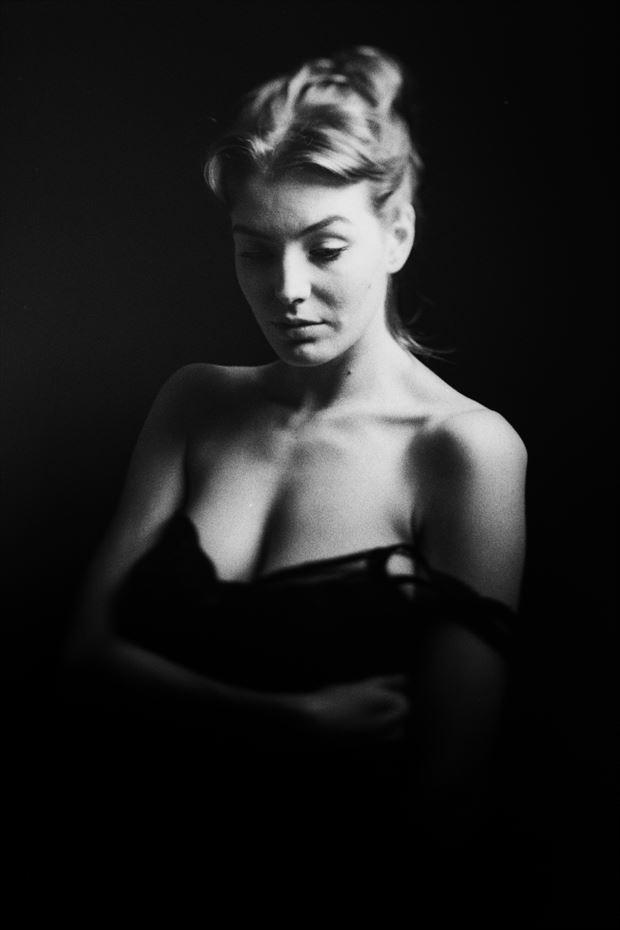 lm erotic artwork print by photographer marcvonmartial