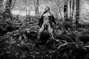 Lumberjack BW #1