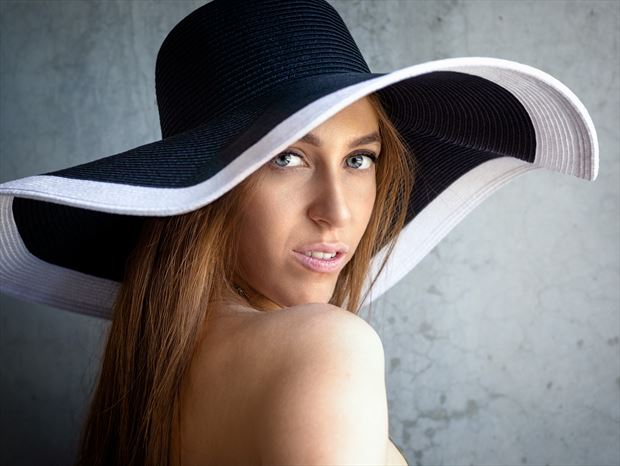 natalie colour fashion photo print by photographer ncp photography